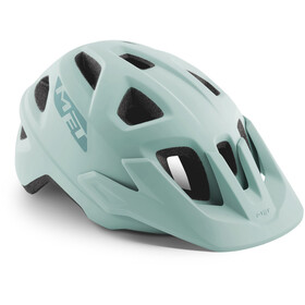 MET Echo Bike Helmet grey